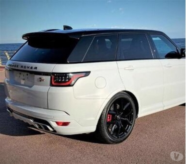 Photos Vivastreet Location range rover sport