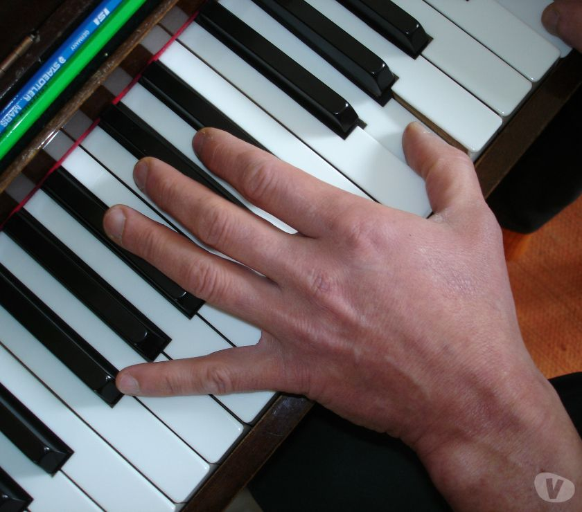 Photos Vivastreet cours de piano et batterie