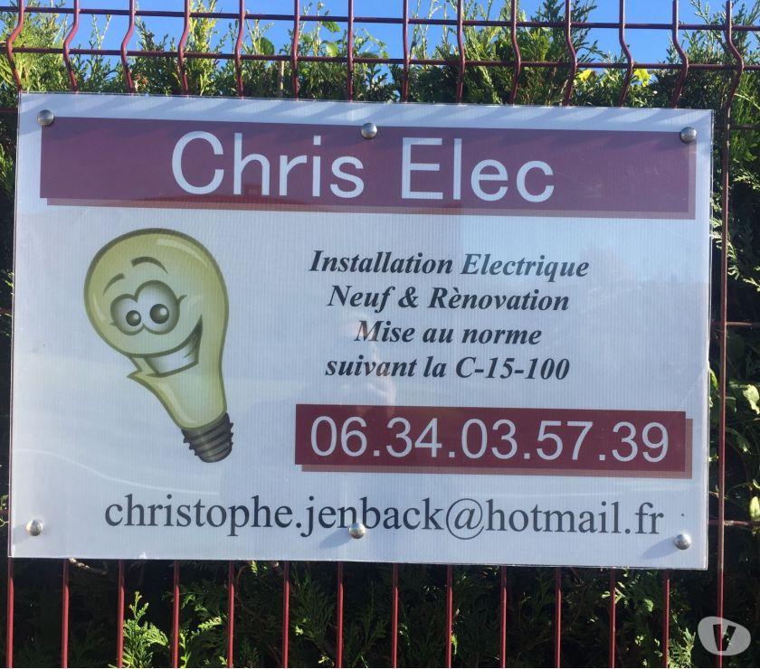 Artisans & dépannages Pas-de-Calais Bethune - 62400 - Photos Vivastreet électricien plaquiste plombier