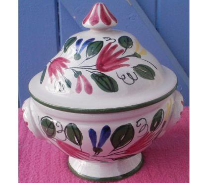 Photos Vivastreet Petite SOUPIERE Porcelaine ELCHINGER (Soufflenheim