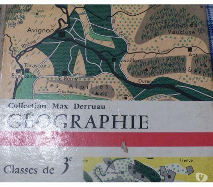 Photos Vivastreet GEOGRAPHIE classe de 3ème