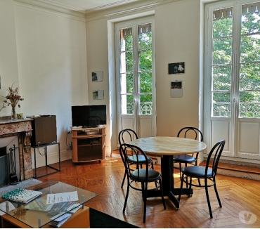 Photos Vivastreet T2 MEUBLE PLEIN CENTRE VILLE TOULOUSE JOLIE VUE