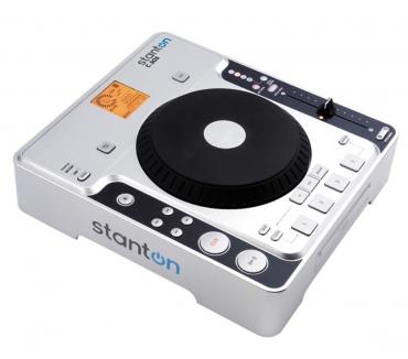 Photos Vivastreet STANTON C303 - lecteur CD à plat