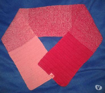 Photos Vivastreet écharpe ADIDAS enfant , rose tricoté