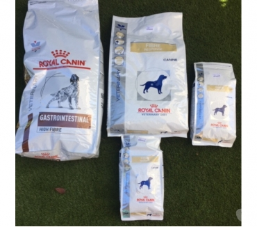 Photos Vivastreet Lot de croquettes pour chien ROYAL CANIN