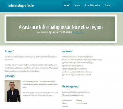 Photos Vivastreet Assistance informatique