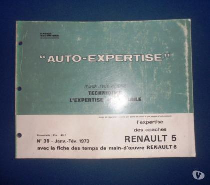 Photos Vivastreet Expertises techniques automobiles (collection)