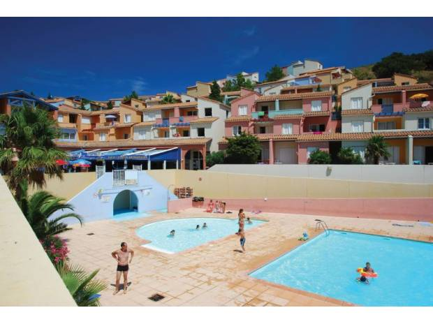 Photos Vivastreet Appartement 2 pieces + piscine + 100m mer