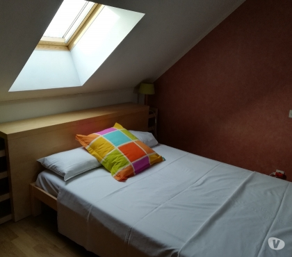 Photos Vivastreet APPARTEMENT MEUBLE CHATELLERAULT 3 EME ETAGE