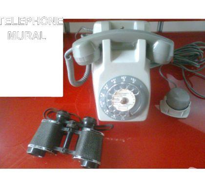 Photos Vivastreet téléphones anciens - jumelles