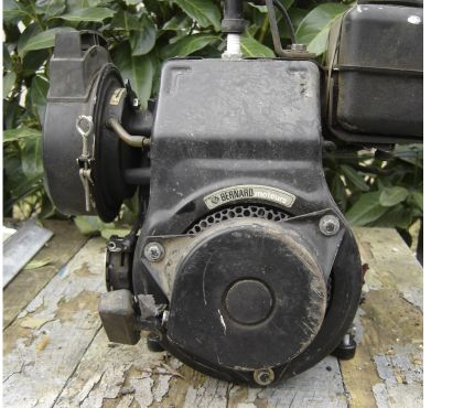 Photos Vivastreet moteur bernard 417 pour pièces