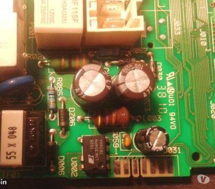 Photos Vivastreet Kit réparation machines à laver,sèche L whirlpool