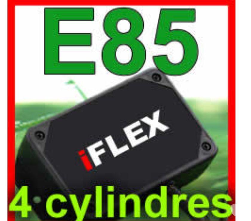 Photos Vivastreet boitier de conversion bio ethanol E85 superethanol bioflex