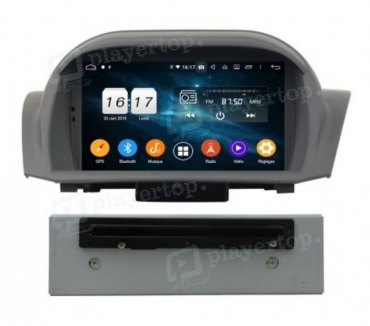 Photos Vivastreet AUTORADIO FORD FIESTA GPS ANDROID