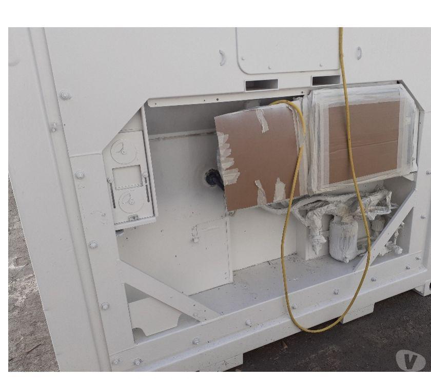 Photos Vivastreet Container frigorifique 12 m 4900€