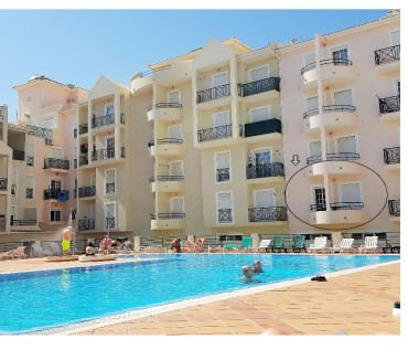 Photos Vivastreet Appartement T2 dans l' algarve, clim - wifi - grande piscine