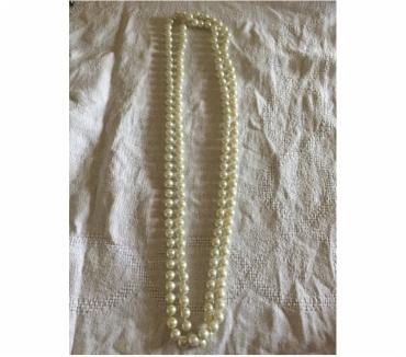 Photos Vivastreet Collier sautoir en perles