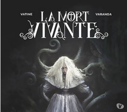 Photos Vivastreet BD La Mort Vivante (neuf)