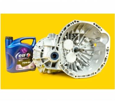 Photos Vivastreet Boite de vitesses Opel Zafira B CDTI_1.7 | M32 1.7