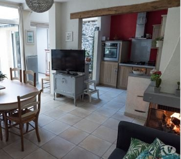 Photos Vivastreet Maison 4 Ch. 130m² + local commercial loué de 43m²
