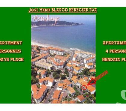 Photos Vivastreet Location meublée dans résidence située à 100m de la plage.