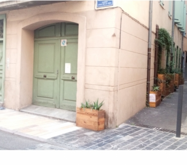 Photos Vivastreet Appartement + garage = 55 000 €. Vente à terme possible.