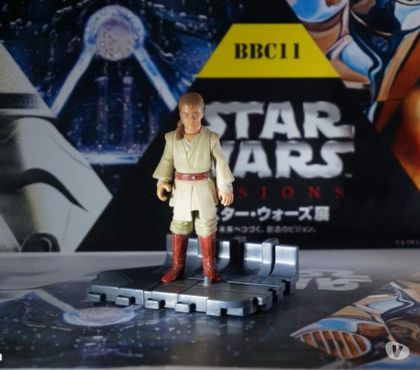 Photos Vivastreet figurine star wars anakin skywalker enfant v3