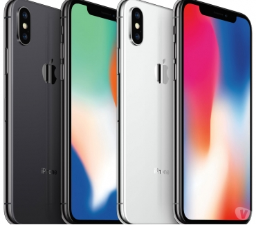 Photos Vivastreet Apple iphone X - 64 Go original Facture accessoire Garantie