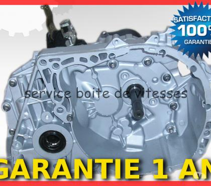 Photos Vivastreet Boite de vitesses Dacia Logan 1.6 16v BV5 1an de garantie