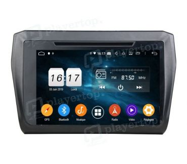 Photos Vivastreet AUTORADIO SUZUKI SWIFT GPS ANDROID