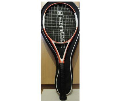 Photos Vivastreet Raquette tennis WILSON N Code N Tour grip 3 occasion