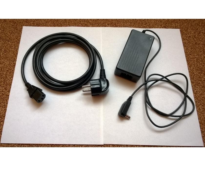 Photos Vivastreet Câble d'alimentation secteur pour PC