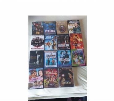 Photos Vivastreet DVD ZONE 2 FILMS SELECTIONS A-