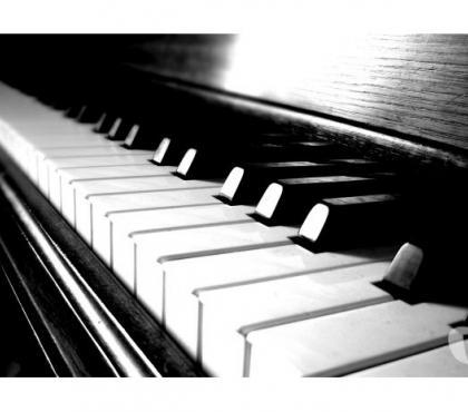 Photos Vivastreet Cours de piano à domicile sur Lattes et ses alentours