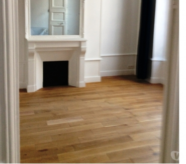 Photos Vivastreet Rénovation de parquet de qualité