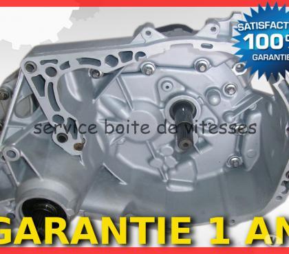 Photos Vivastreet Boite de vitesses Renault Clio II 1.4 8v BV5