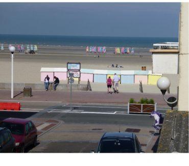 Photos Vivastreet Studio 2à4 pers Vue Mer + Balcon vue plage +WIFI