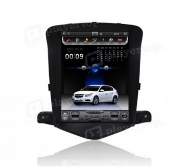 Photos Vivastreet AUTORADIO CHEVROLET CRUZE GPS ANDROID