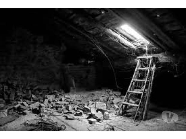 Déménageurs Seine-Saint-Denis Drancy - 93700 - Photos Vivastreet Debarrasser de gravats
