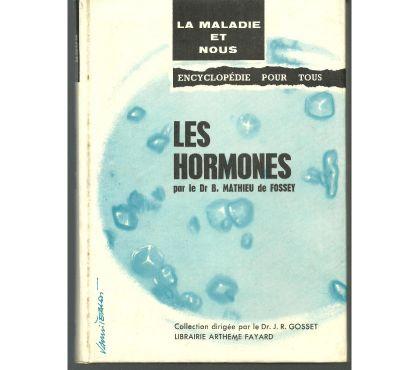 Photos Vivastreet Les hormones Dr B MATHIEU de FOSSEY - La maladie et nous