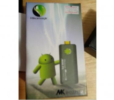 Photos Vivastreet Mini PC Rikomagic MK802IIIS (HDMI)