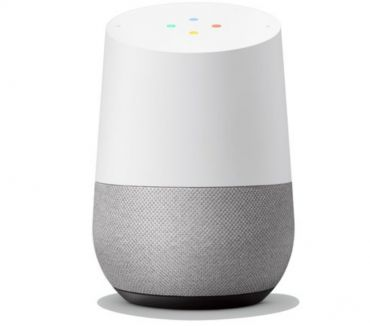 Photos Vivastreet Enceinte bluetooth assistant vocal Google Home