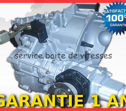 Photos Vivastreet Boite de vitesses Fiat Ducato 2.8 4x4 Dangel 1an de garantie