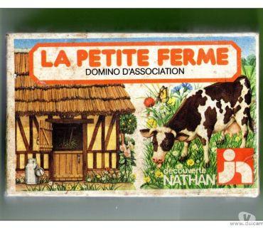 Photos Vivastreet Domino d'association-La petite ferme-Nathan 1980