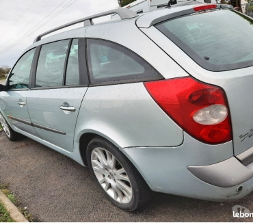 Photos Vivastreet renault laguna 2 breack 1.9 dci dynamique tout option 700 eu