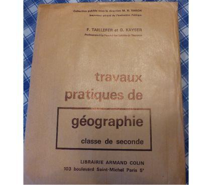 Photos Vivastreet TRAVAUX PRATIQUES de GEOGRAPHIE