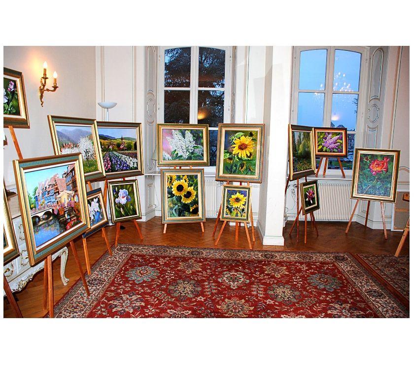 Photos Vivastreet Les Ponts couverts 2 T.#Glotz 650€