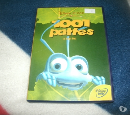 Photos Vivastreet disney pixar 1001 pattes N°51