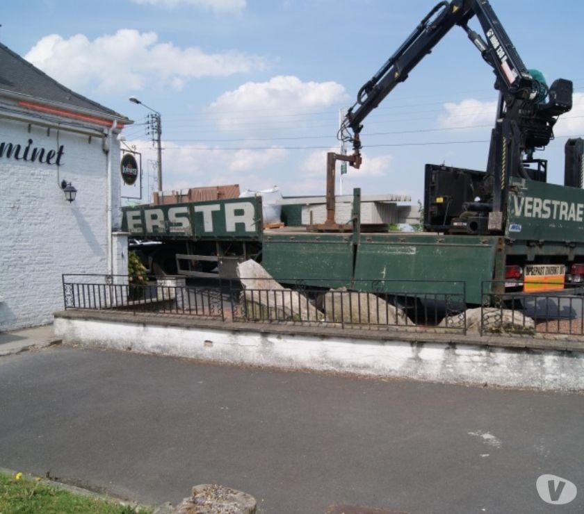 Photos Vivastreet Clotures béton décos Surplus de chantier