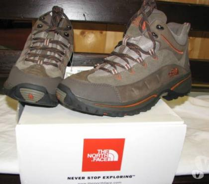 Photos Vivastreet Chaussures ESKER homme NORTH FACE neuves